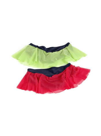 Skirt for training and choreography