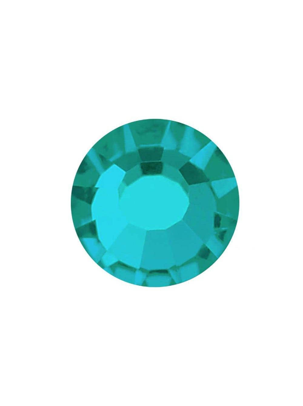 Preciosa Blue Zircon
