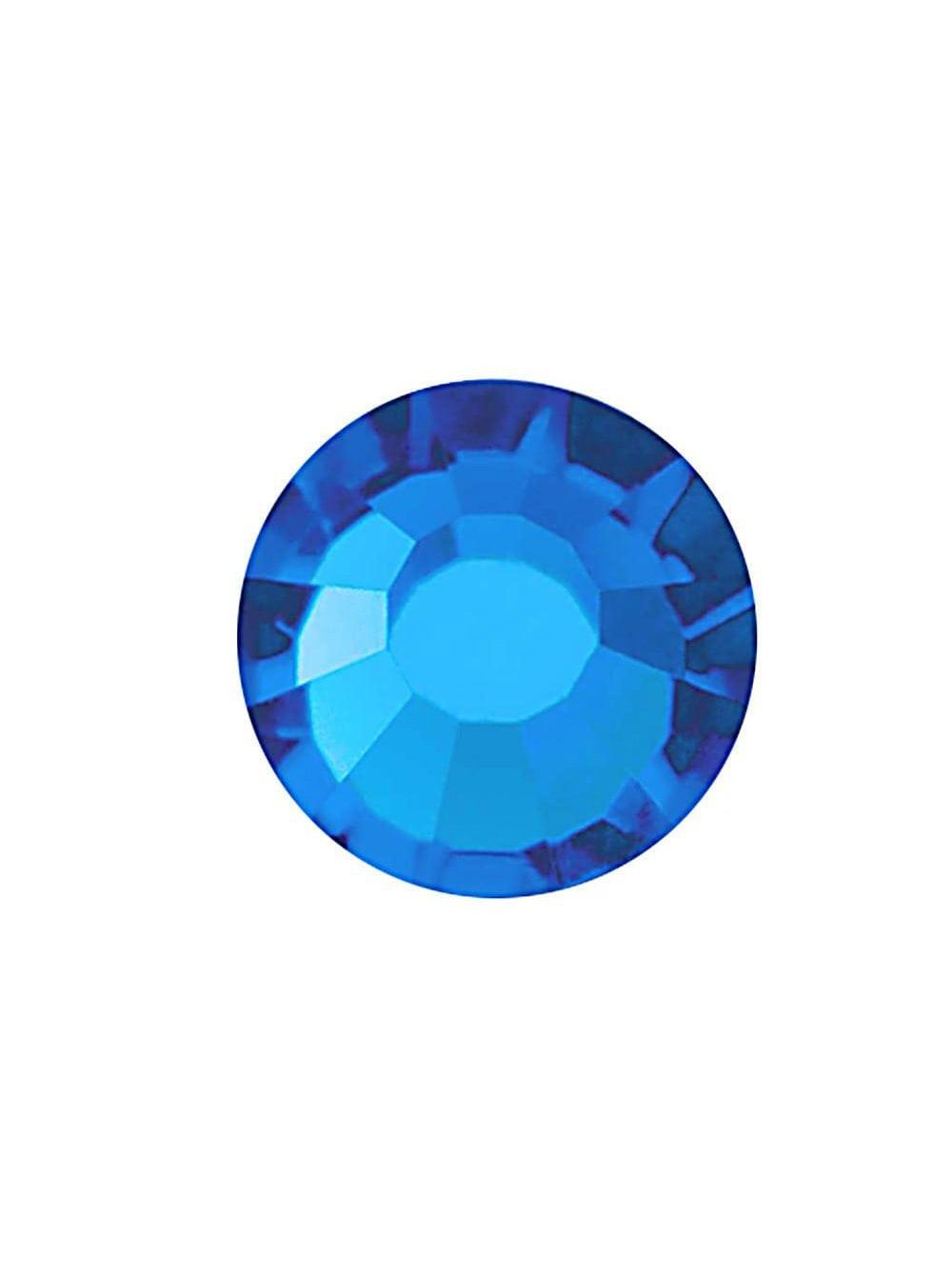 Preciosa Capri Blue