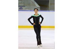 Medvedeva in the Russian Championships in Chelyabinsk