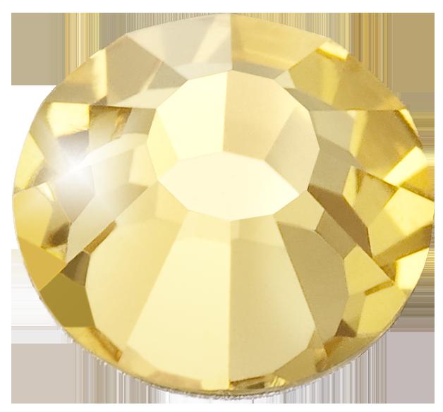 Preciosa - цвет Light Topaz
